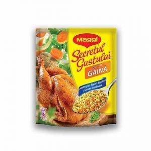Maggi Secretul Gustului Gaina Chicken Seasoning
