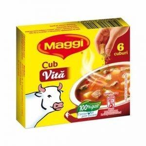 Maggi Cub Vita 54g