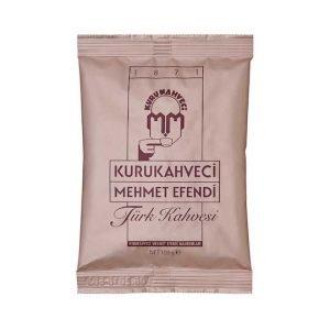 Mehmet Efendi Turkish Coffee 100g copy