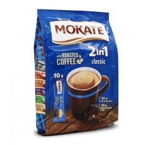 Mokate Coffee Classic 2 in 1
