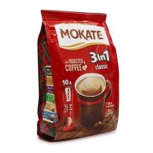 Mokate Coffee Classic 3 in 1 170g