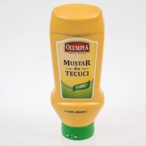 Olympia Mustard Classic 500g