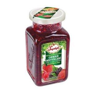 Seyidoglu Mixed Berry Jam