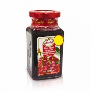 Seyidoglu Sour Cherry Jam