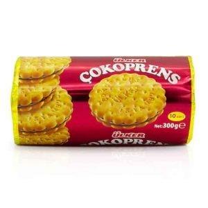 Ulker Cokoprens Cacao Biscuits