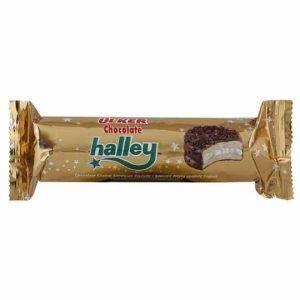 Ulker halley Biscuits