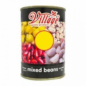 Village 4 Mixed Beans