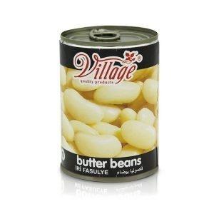 Village Butter Beans Tin