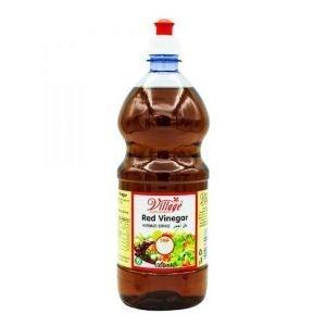 Village Red Vinegar