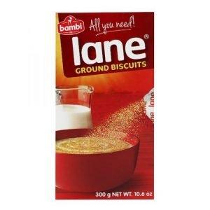Bambi Lane Ground Biscuits