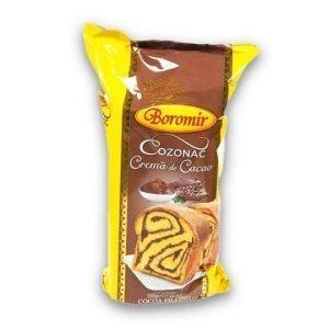 BOROMIR COZONAC CACAO