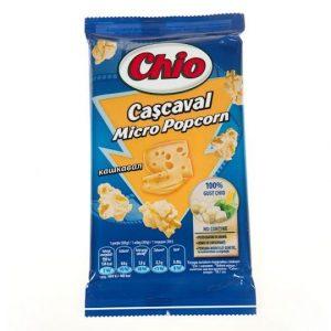 Chio Popcorn Cheese 80g