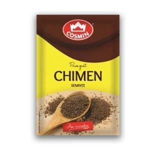 Cosmin Chimen Seminte 20g