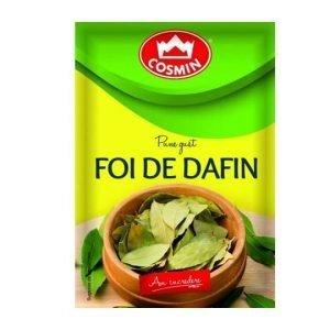 Cosmin Foi De Dafin 4g