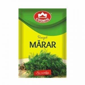 Cosmin Marar - Dill 8g