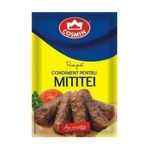 Cosmin Mititei Spice for Mincem 20g