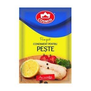 Cosmin Peste Spice for Fish 20g