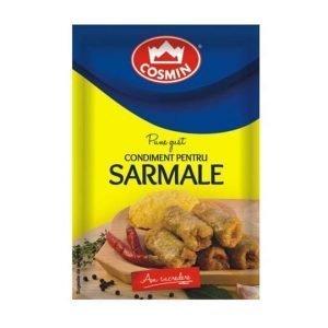 Cosmin Condiment Sarmale 20g