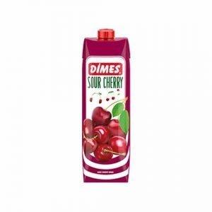 Dimes Sour Cherry Nectar Drink