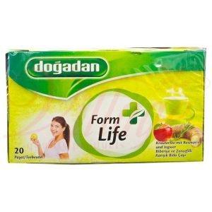 Dogadan Form Life Tea