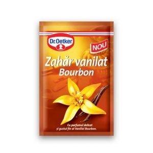 Dr Oetker Bourbon Vanilla Sugar 8g