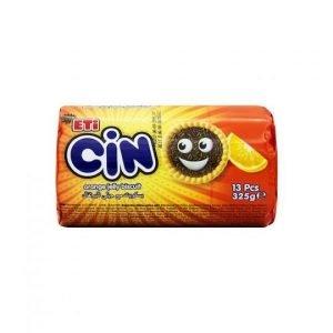 Eti Cin Orange Jelly Biscuits