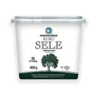 kuru-sele-xs-pet-olives-400gr