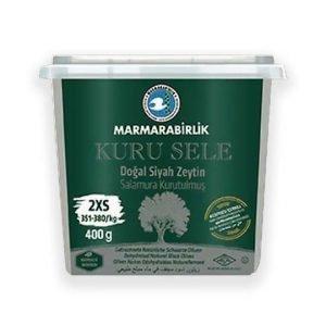 Kuru-sele-black-olives-400-gram