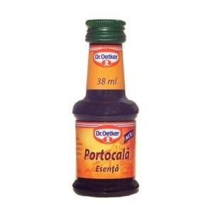 Dr Oetker Esenta Portocala - Essence of Orange 38ml