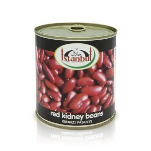 Istanbul Red Kidney Beans