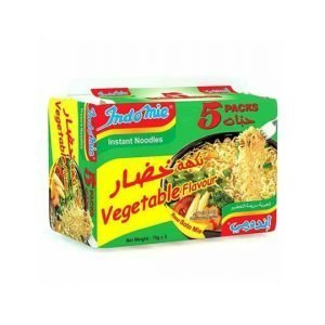 Indomie Vegetable Flavour Instant Noodles