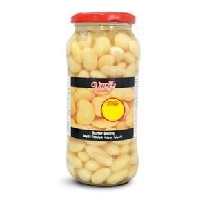 Village White Beans Jar