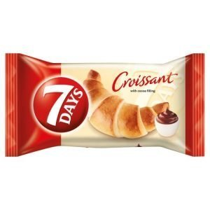 7 Days Cocoa Filled Croissant 60G