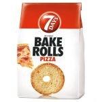 7Days Bake Rolls Pizza 160G
