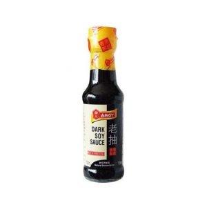 Amoy Japanese dark Sauce 150ml