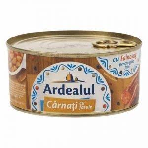 Ardealul Carnati Fasole 300g