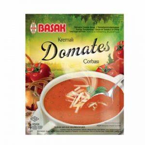 Basak Tomatoes Cream Soup 70g