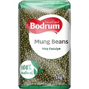 Bodrum Mung Beans Mas Fasulye 1kg