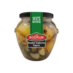 Bodrum Paprika Somborka 1.5kg