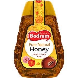 Bodrum Pure & Natural Honey 250g