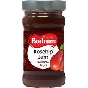 Bodrum Rosehip Jam