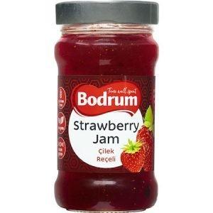 Bodrum Strawberry Jam 380g
