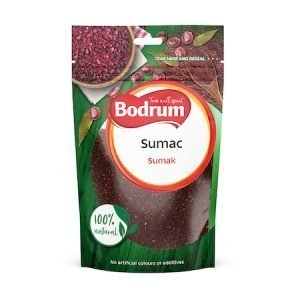 Bodrum Sumac - Sumak 100g