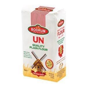 Bodrum Wheat Flour Un 1kg