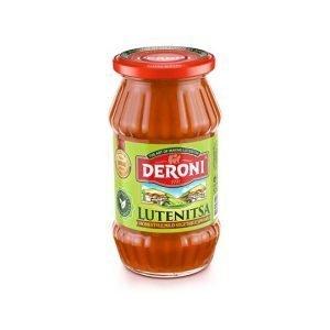 Deroni Homestyle Mild Vegetables Spread 525g