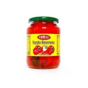 Edmal Paprika 900ml