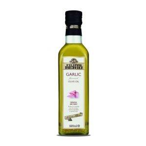 Filippo Berio Garlic Flavoured Olive Oil 250ml
