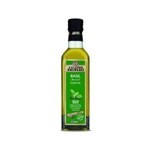 Filippo Berio Basil Flavoured Olive Oil 250ml