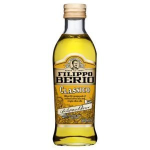 Filippo Berio Pure Olive Oil 500ml