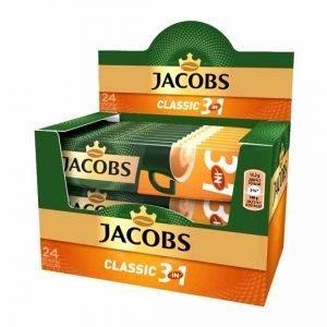 Jacob 3 in 1 clasic 24pcs